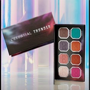 Other - Dominic cosmetics palette / new